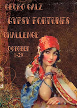 Gypsy Fortunes Challenge