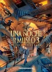 Noche en el museo 3