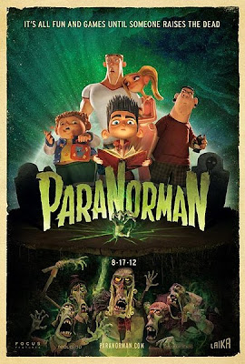 paranorman, animation, 3d