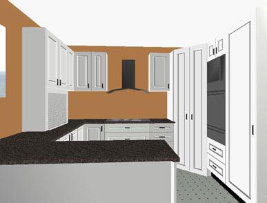 Design A Kitchen Layout Online