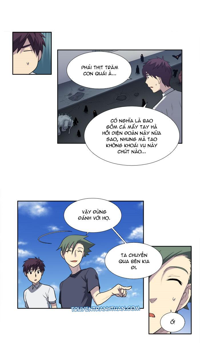 The Gamer Chap 147 - Trang 35