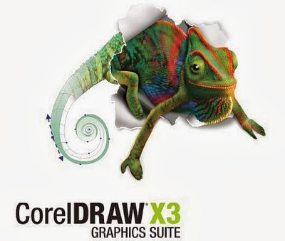 Tutorial Coreldraw x3,x4,x5,x6