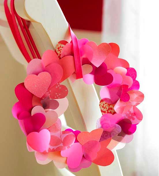 Ideas para san valent n decoraci n de sillas for Ideas decoracion san valentin