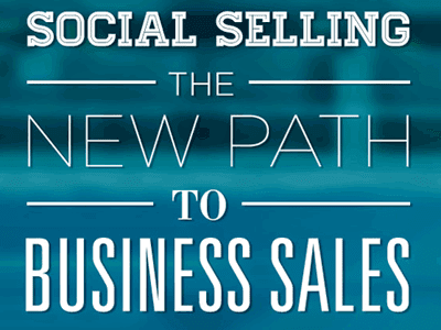 B2B Social Selling for Sales