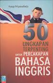 buku percakapan bhs Inggris