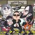 Psy vs. Motorhead - Gangnam Of Spades (Rudec Mashup)
