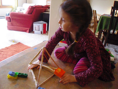 The Backyard Ogre Catapult homemade catapult ideas | play catapult