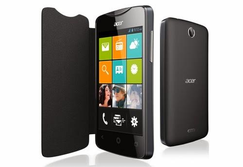 Acer LiquidZ3s