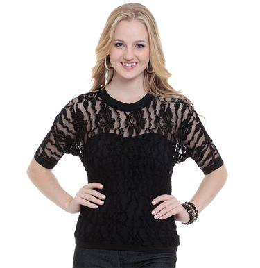Modelos de Blusas Femininas 2015