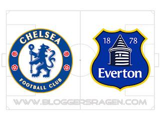 Prediksi Pertandingan Chelsea vs Everton
