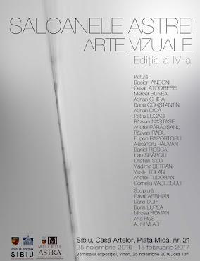 Saloanele ASTREI, ed. a IV-a