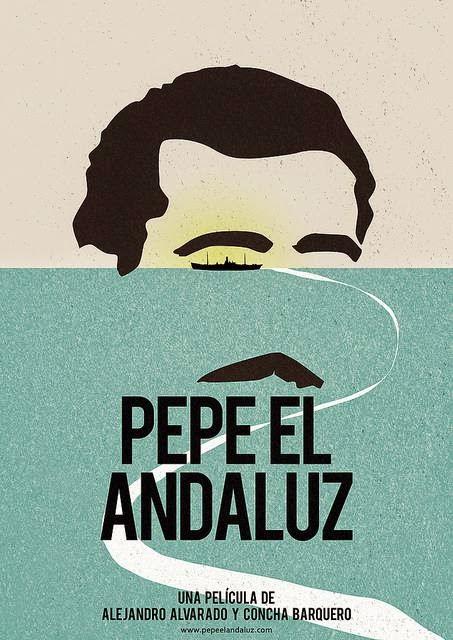 Ver Pepe El Andaluz (2012) Online