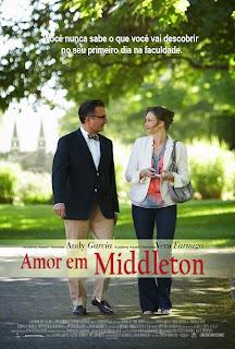 Assistir Amor em Middleton Dublado Online HD