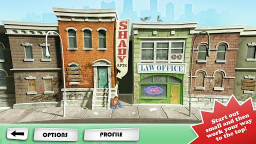 Devil's Attorney android games