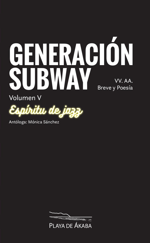 AA. VV. Subway V: Espíritu de Jazz