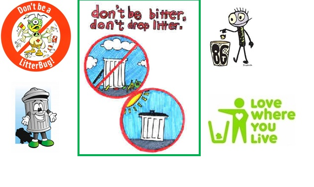 keep your campus clean It is very important to keep our school clean to provie an appropriate learning environment if everyone would out our school would look more attractive a clean school campus would offer a nicer and appropriate learning environment.