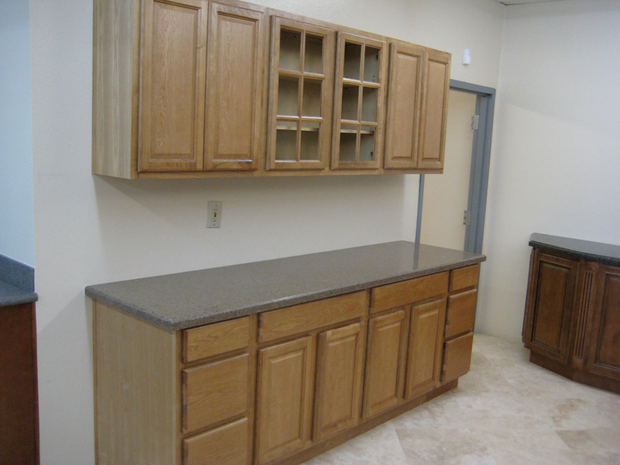 Kitchen and bath cabinets vanities home decor design ideas for Bathroom ideas oak cabinets