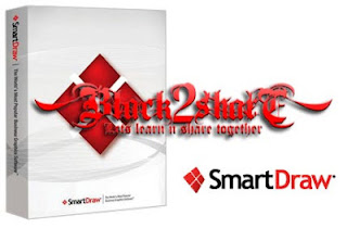 SmartDraw 2012 Enterprise Edition