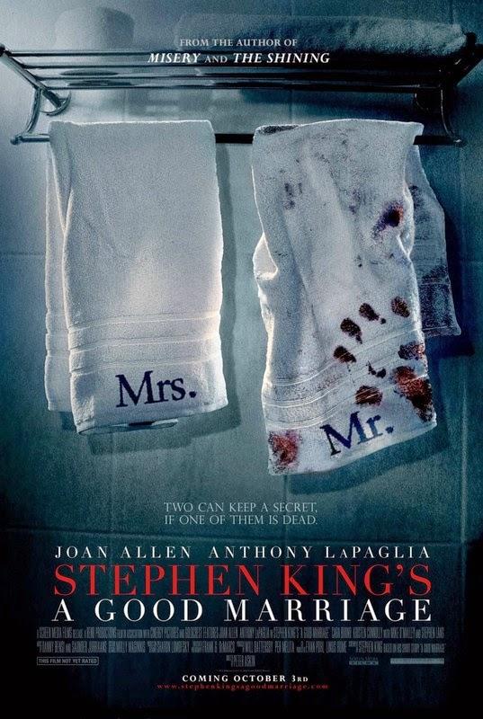 A Good Marriage – HD 720p – Legendado