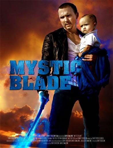 Ver Mystic Blade (2013) Online