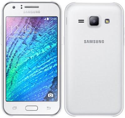 Samsung SM-J200F Galaxy J2 Specs