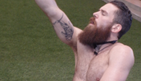 BBCAN2 Kenny Brain Naked