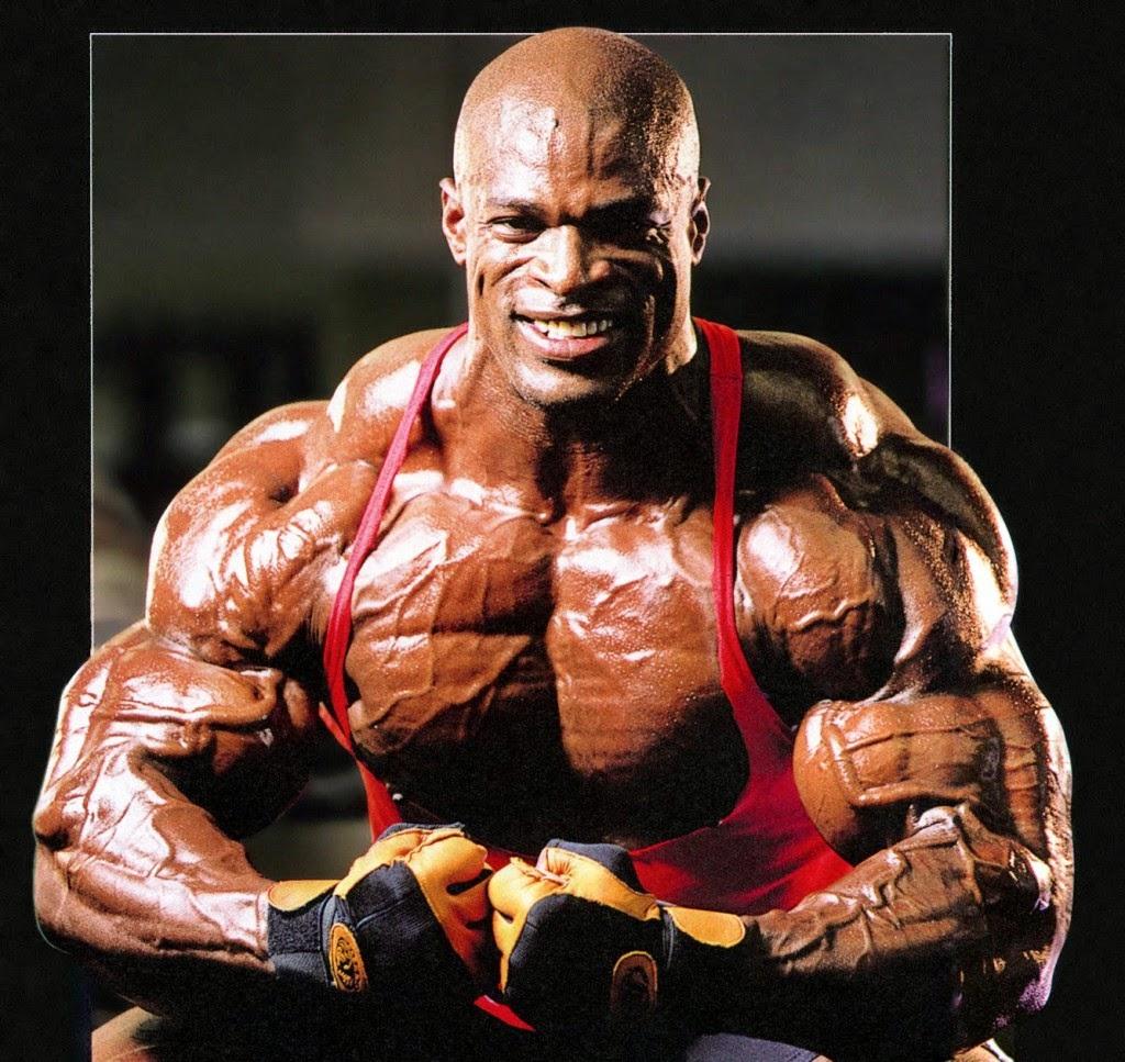 Os homens mais fortes do mundo, fotos