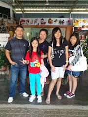 幸福一家人 ♥
