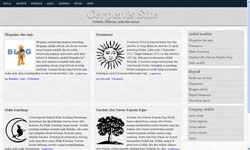 blogaziner indonesia