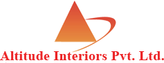Corporate Interiors, Interior Designers in Delhi, Architects, Modular Office Furniture, Of