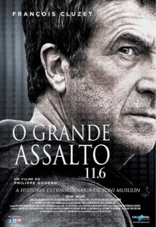 Download Filme O Grande Assalto BDRip AVI Dual Áudio + RMVB Dublado