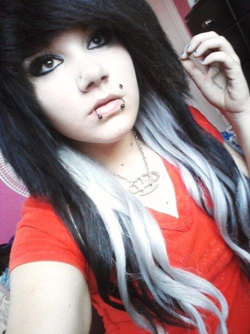 My Hair is Emo
