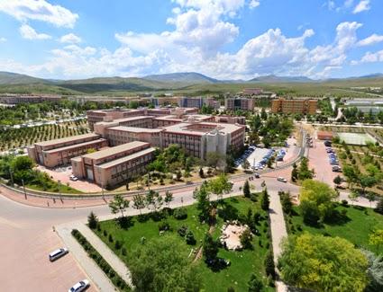 Selçuk Üniversitesi Başarı Sırası Taban Puanları