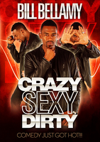 Download Film Bill Bellamy : Crazy Sexy Dirty (2012)