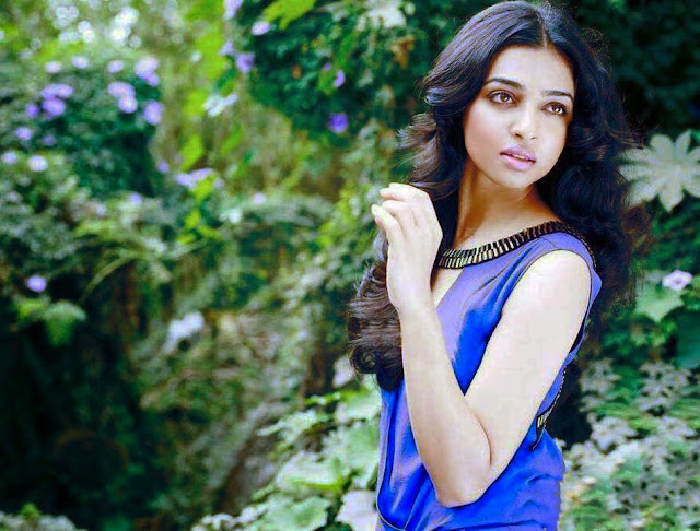 Actress Radhika Apte Latest Hot Photo Shoot | Hd Stills