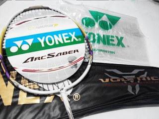 Harga Raket Yonex Terbaru Terkini Terlengkap Terbaik