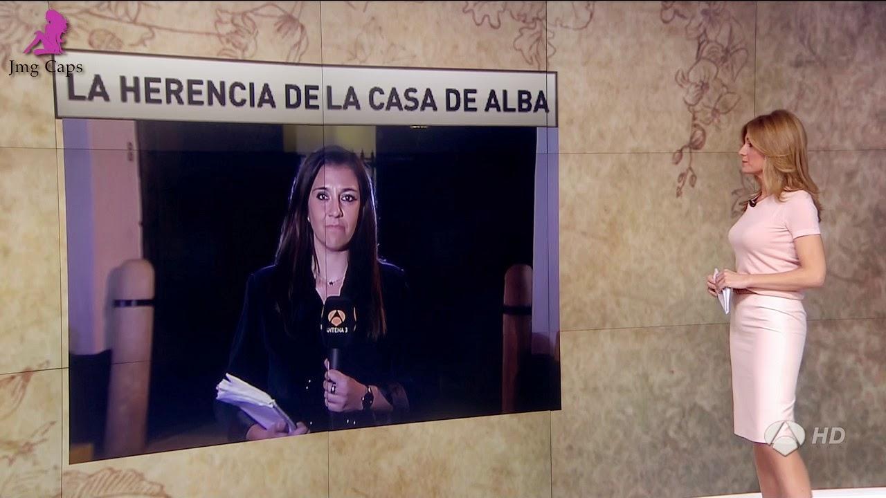 SANDRA GOLPE, ANTENA 3 NOTICIAS (21.11.14)