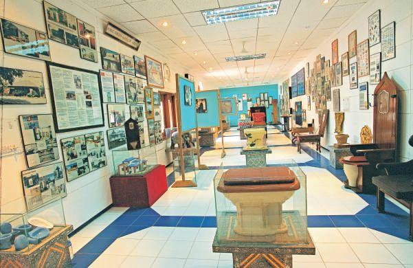 Museum Toilet Unik Di India [ www.BlogApaAja.com ]