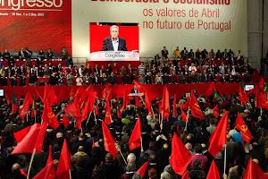 Do Programa do PCP Uma Democracia Avançada - Os Valores de Abril no Futuro de Portugal