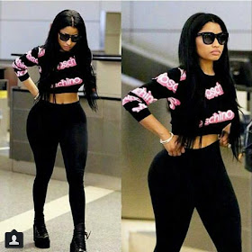 Ladies Fashion!! See 10 Ways To Rock Your Crop Tops And Look Sexy