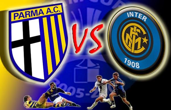 Agen Casino : Parma Versus Inter Milan