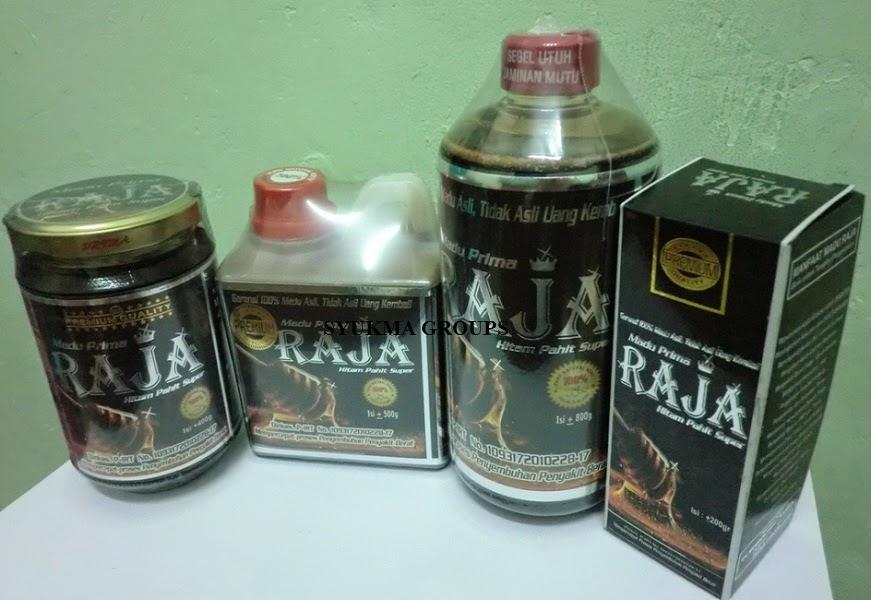 madu prima raja hitam pahit super premium quality