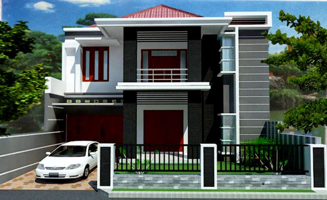 model rumah minimalis type 45 design rumah minimalis
