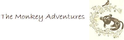 The Monkey Adventures