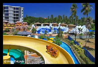 Phuket Water Park