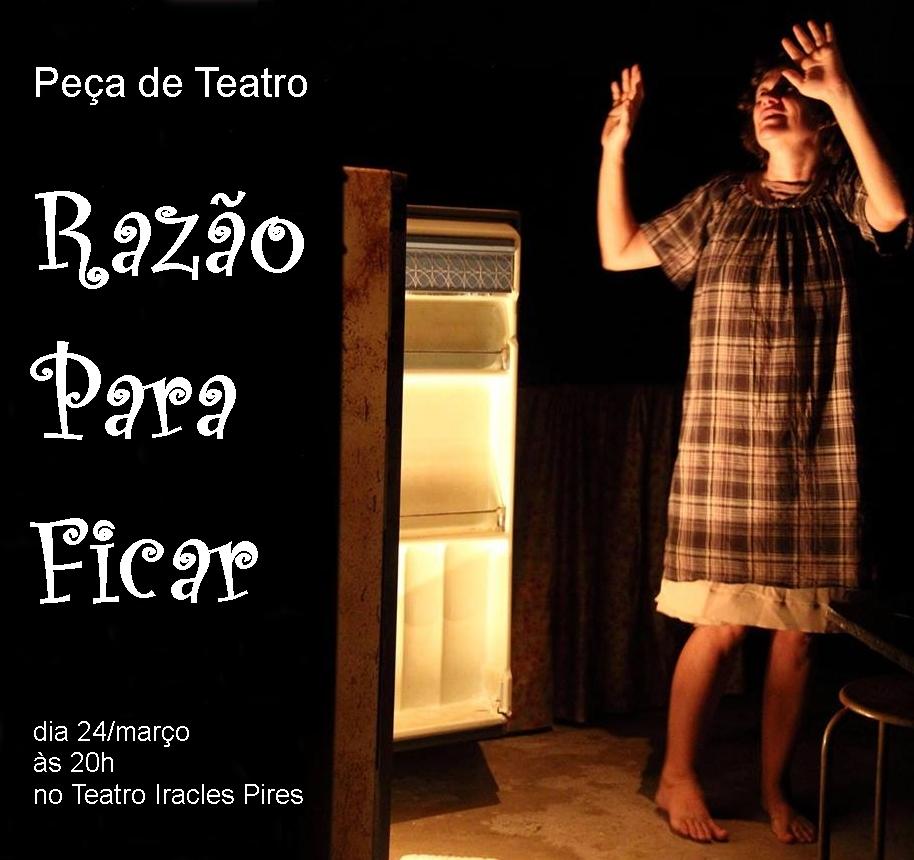 Matriz - Mostra Feminina de Teatro. Está na Programação da FUNESC: Dia 24/03, 20h, Teatro Ica Pires