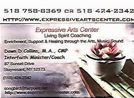 Expressive Arts Center