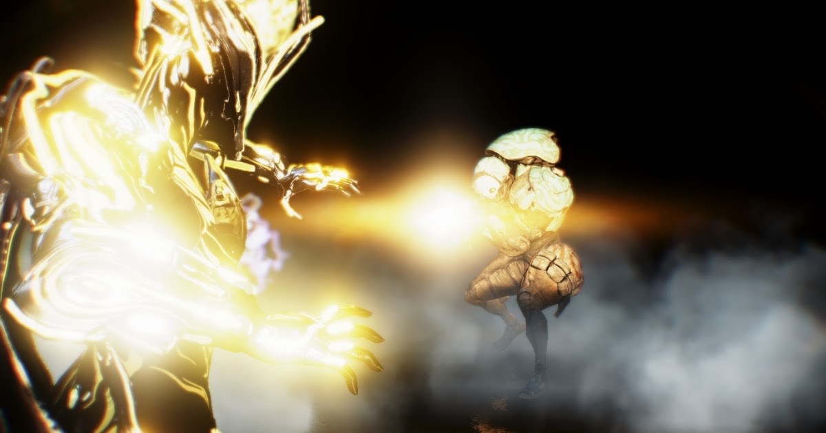 Build Excalibur Warframe