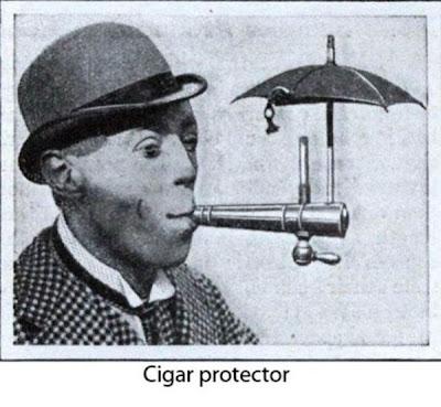 Inventos del pasado