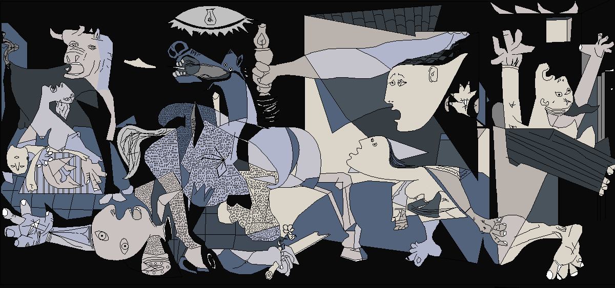 pablo picasso picasso and color psychology